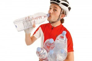 The New Advice - Don't Drink Too Much Water