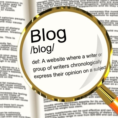 Top 10 Reasons to Start Your Own Blog - ShareASale Blog