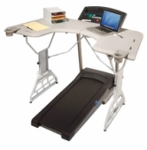 Treadmill Desk | TrekDesk