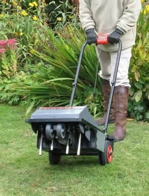 How To Achieve A Healthy Lawn