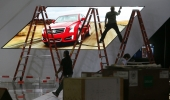 Cadillac confirms ATS-V sedan will debut at 2014 L.A. Auto Show - LA Times