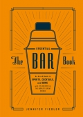 The Essential Bar Book by Jennifer Fiedler | Random House
