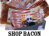 Buy Bacon, Bacon Gifts, and Bacon of the Month Clubs | Bacon Freak