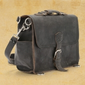 Shop Leather Satchel | Saddleback Leather Co.