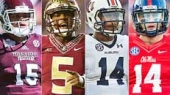 Why the initial College Football Playoff rankings might matter - CBSSports.com
