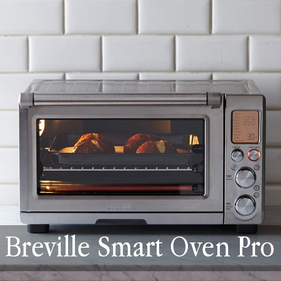 Cool Kitchen Stuff: Cool Kitchen Stuff: Breville Smart Oven Pro