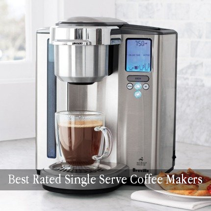Kitchen Selectives Single Serve Coffee Maker Cool Kitchen Stuff: Single Serve Coffee Makers
