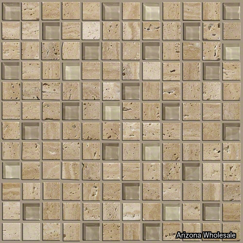 What Is The Difference Between Filled And Unfilled Travertine
