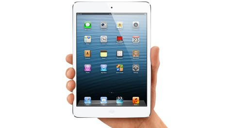 The iPad Mini And An Updated Review