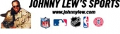 Johnny Lew Sports Affiliate Program