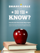 Resources from ShareASale