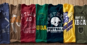 Custom High School Apparel, College Fan Gear, Pro Sports clothing, and merchandise | Prep Sportswear