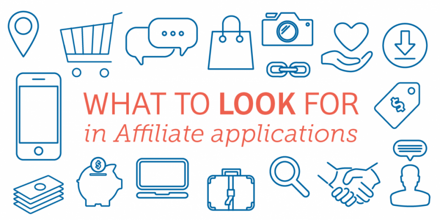 Affiliate Applications - What to Look For! - ShareASale Blog