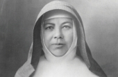 Kennedy sees himself in Mary MacKillop