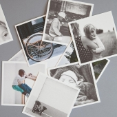 Make Photo Books from Instagram | Artifact Uprising