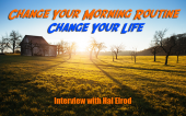 Change Your Morning Routine Change Your Life...