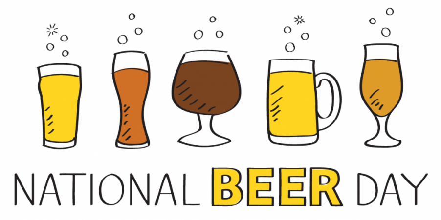 #FunFriday: National Beer Day