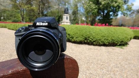 The Nikon P900 Reviewed