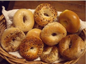 NY Bagels Online | Best New York Bagel