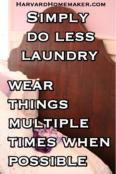 30 Tips To Help Keep Your Laundry From Making You Crazy Harvard
