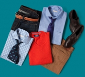 Trunk Club - Men's Clothes Selected By Personal Stylists Shipped Free
