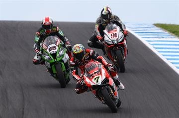 Davies Relieved By Rostrum Breakthrough