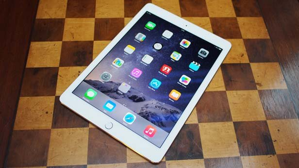 Reviewed - The iPad Air 2