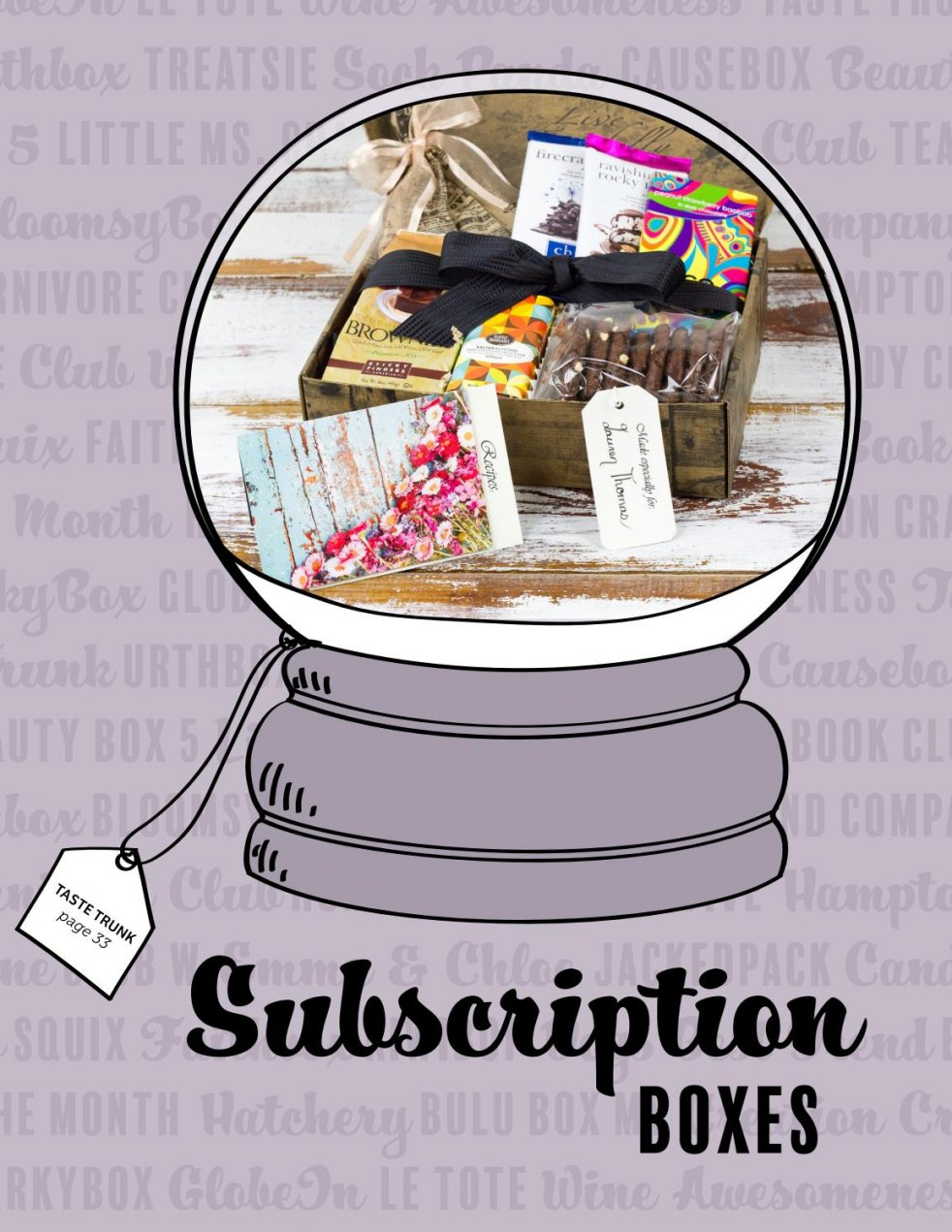 RESOURCE: View Subscription-Based Merchants