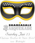 ShareASale Blog » Blog Archive » ShareASale Masquerade