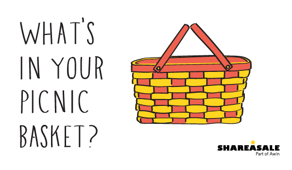 What's in your picnic basket?