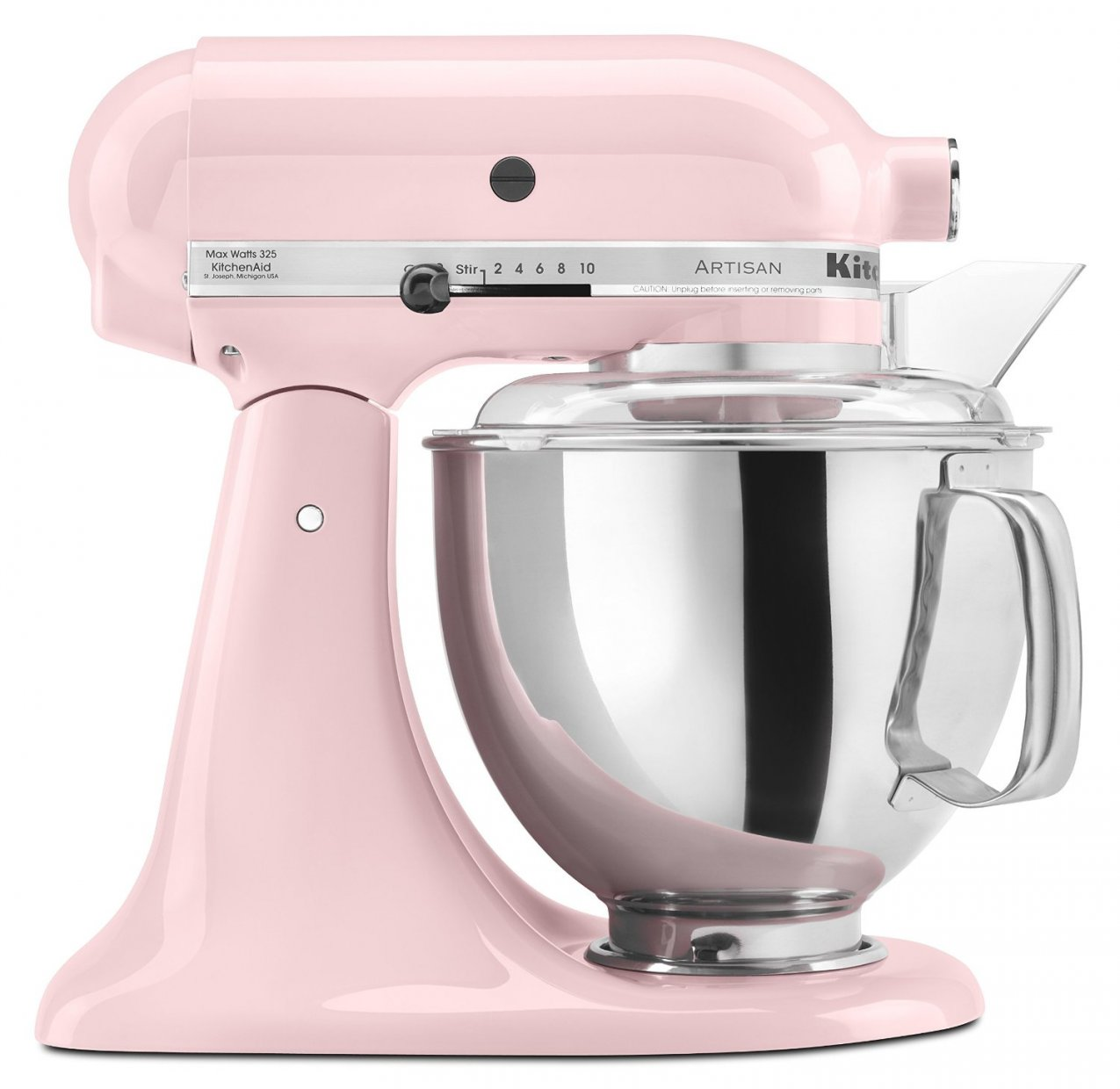 Cool Kitchen Stuff: Pink Kitchen Accessories