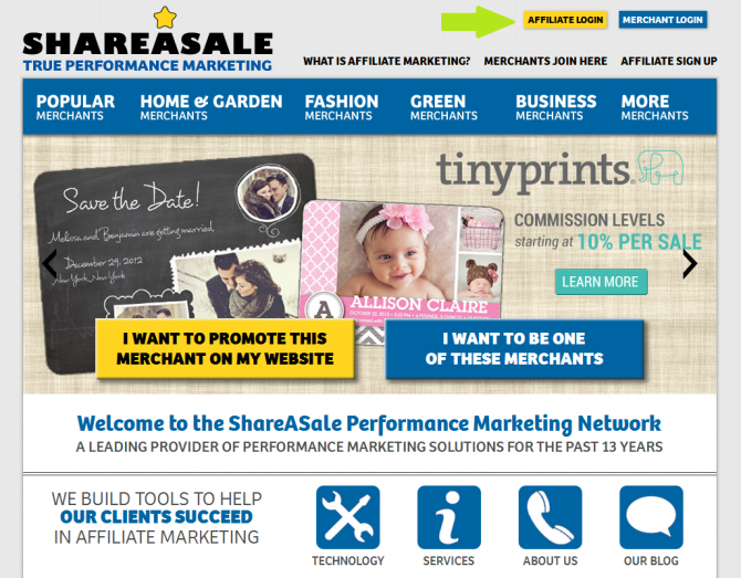 What is the most commonly asked question at ShareASale? - ShareASale