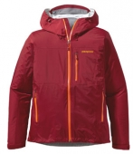 Patagonia Men's Torrentshell Stretch Jacket