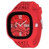 Interchangeable Watches | Flex Watches