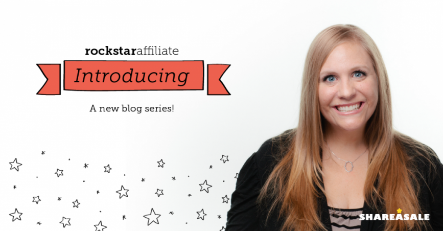 Introducing the Rockstar Affiliate Series!