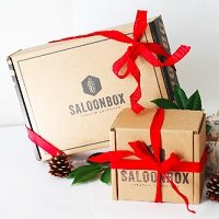 Saloon-Box
