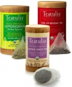 Award Winning Sampler | Teatulia