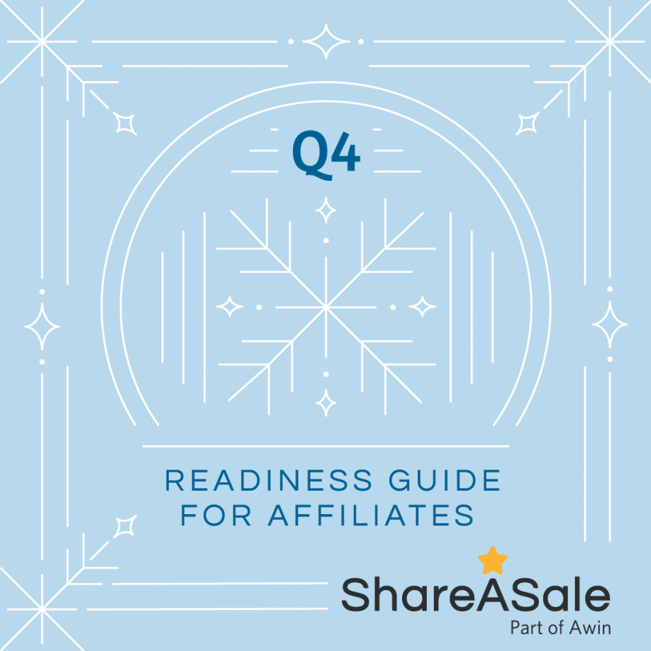 Q4 Readiness: Checklist for Affiliate Marketers