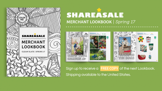 Announcing the Release of the Spring 2017 Merchant Lookbook!