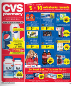 CVS « The Krazy Coupon Lady