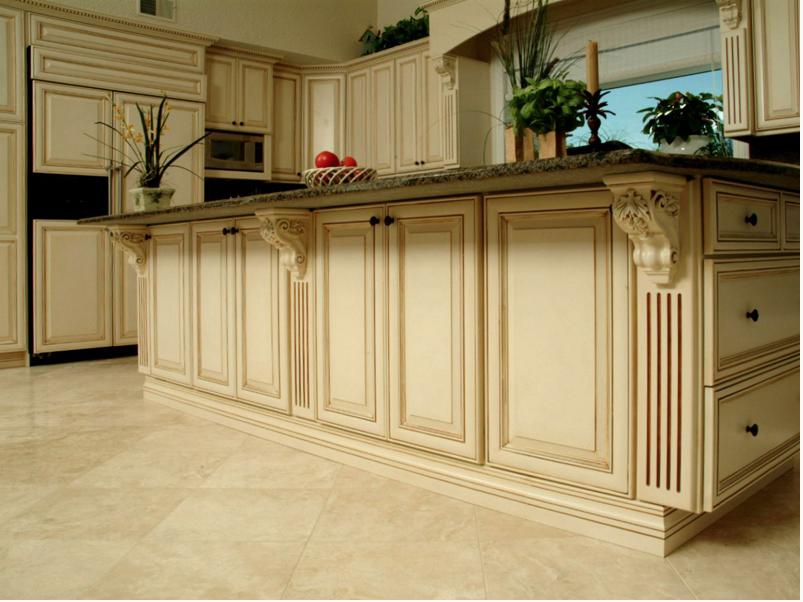 Popular kitchen colors conestoga tile - Popular colors for kitchens ...
