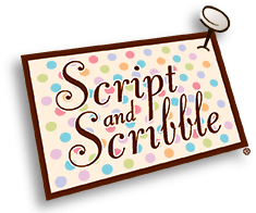 Script and Scribble Personalized Father's Day Deals