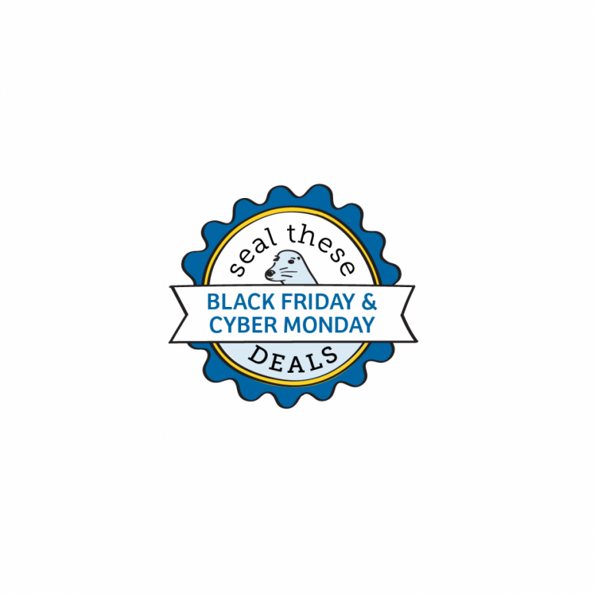 Seal These Deals: Black Friday and Cyber Monday Part 1
