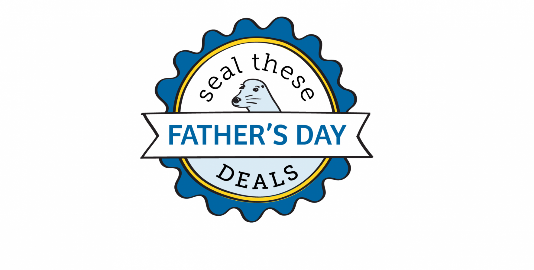 Seal These Deals: Father's Day Coupons and Deals!