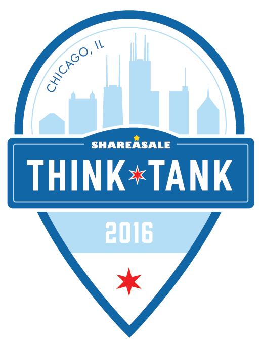Recap of ShareASale ThinkTank 2016 - Shawn Collins