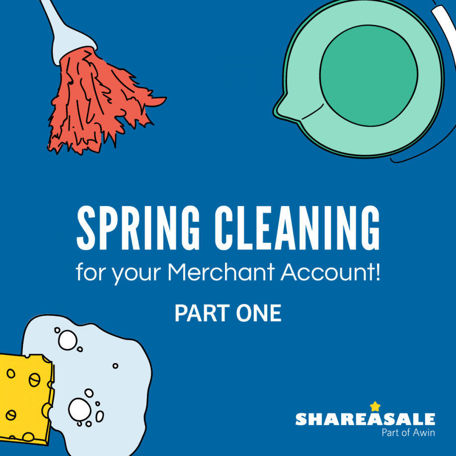 Merchant Account Maintenance - Spring Cleaning Part I