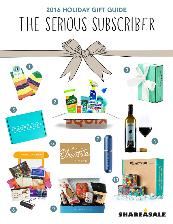Gift-Guide-For-The-Serious-Subscriber