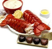 Lobster Tails, Live Maine Lobsters Online, Bisque, Lobster Rolls, New England Clam Chowder | Lobster Anywhere