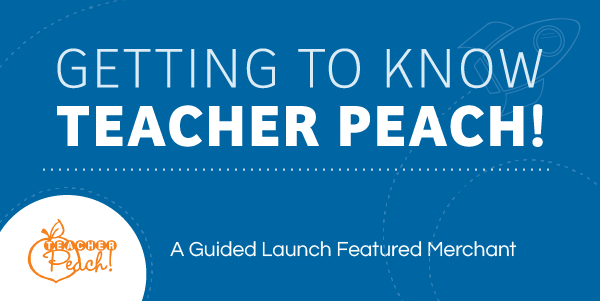 Guided Launch Program Recap: Teacher Peach - ShareASale Blog