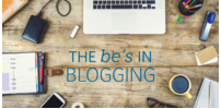 The Be's in Blogging - ShareASale Blog